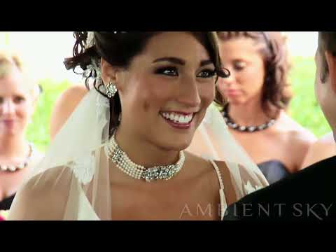 Oregon travel - Portland Oregon Wedding Video   Ambient Sky   Couture Wedding Films