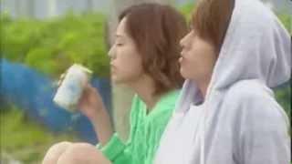 ドラマ SUMMER NUDE EP03 Cut 山下智久&戸田恵梨香 戸田恵梨香 検索動画 18