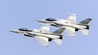 Philippines Acquisition of F-16 Block 52 Fighter Jet from the US thumbnail