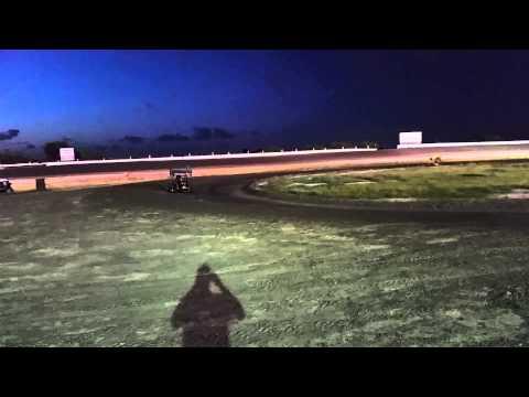 Open Animal Class South Texas Speedway 7/12/14
