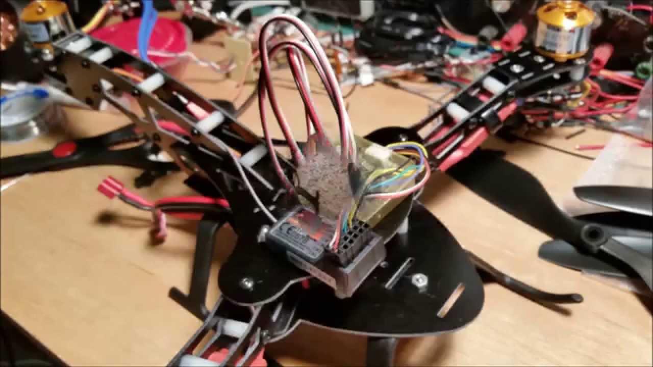 flysky cc3d wiring [ 1280 x 720 Pixel ]