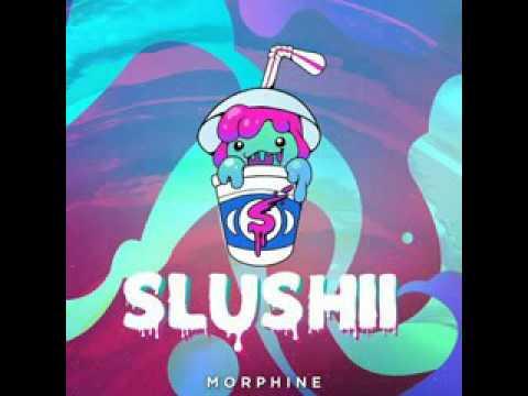 Slushii - MORPHINE (Official Audio)
