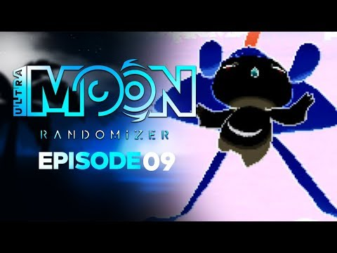 CHOPPING THROATS - Pokémon ULTRA Sun & Moon RANDOMIZER Nuzlocke Episode 9!