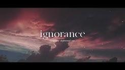 "BTS (방탄소년단) ""Ignorance (Epiphany Sad Ver.)"" - Piano Cover"