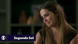 Segundo Sol: capítulo 131 da novela, sexta, 12 de outubro, na Globo