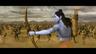 Ramayana The Epic by Ketan Mehta - First Look