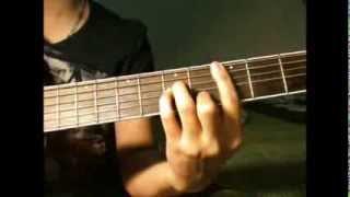 Quê nhà - Trần Tiến - Guitar