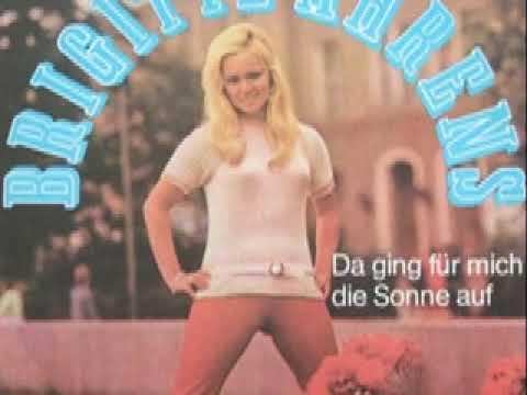 Brigitte Ahrens - Da Ging Für Mich Die Sonne Auf