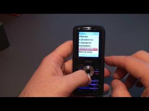 Sagem My230x videoreview da Telefonino.net