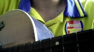 Anh Không Sao đâu bản đơn giản guitar
