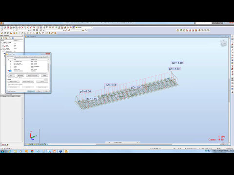 nonlinear time-history analysis