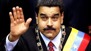 Переворот в Венесуэле: Вот к чему приводит диктатура.