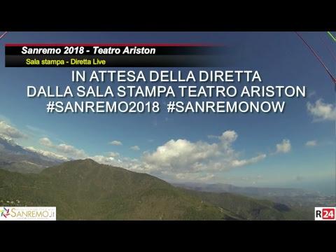 Live stream di SANREMO.IT enjoy riviera & cote d'azur