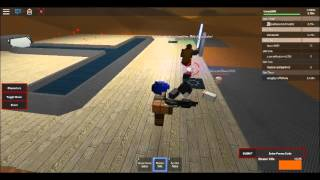playing roblox with friends/killing the niu