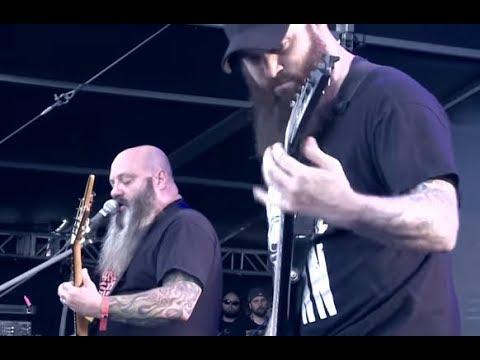 Crowbar have announced a tour with Tombs, Incite and Tricounty Terror