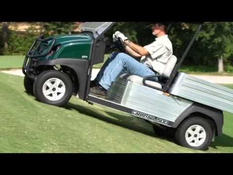 Club Car Limited Slip Differential