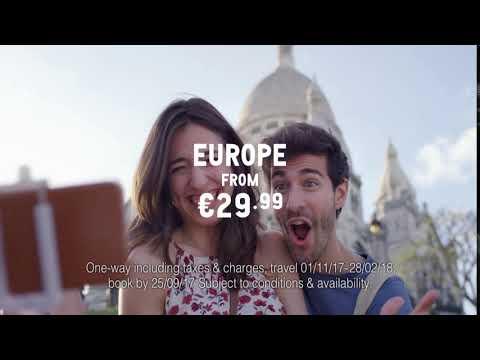 Aer Lingus | September Sale
