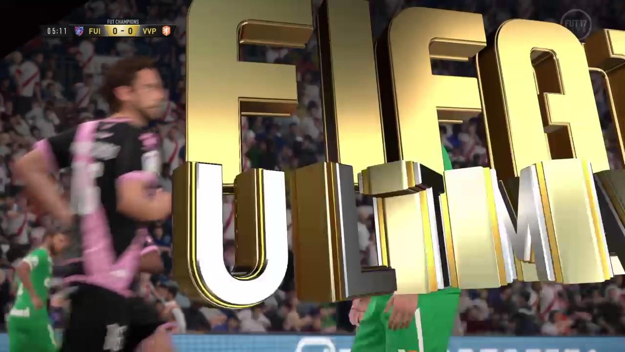Fut champions december #1 game 6