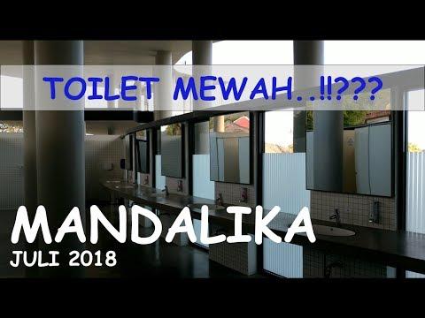 wooow!!!-toilet-tempat-wisata-terbaik-di-indonesia..!!??-|-kuta---lombok-|-update-juli-2018