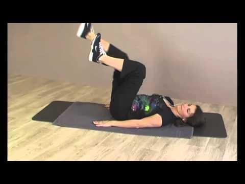 Exercice fitness 10 minutes pour maigrir du ventre et for Exercice piscine pour maigrir