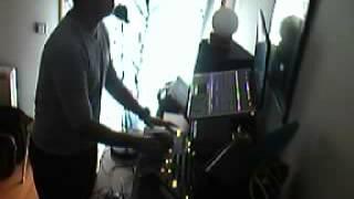 DJ CLAUDIO TEIXEIRA ON THE MIX RELEMBRANDO TAMARIZ - LUANDA October 22, 2012 5:04 PM