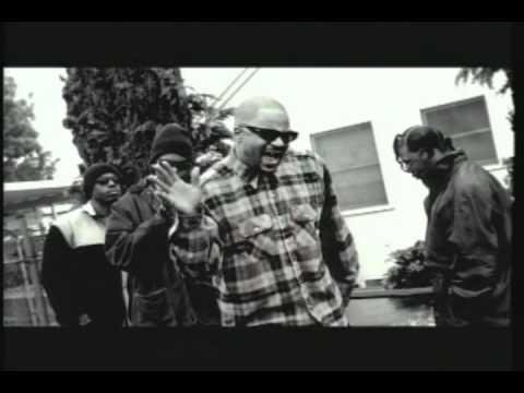 Thug Life - How Long Will They Mourn Me? (2Pac, Nate Dogg, Big Syke, Rated R & Macadoshis)