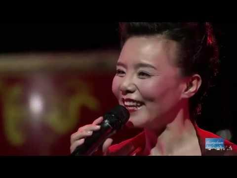 【龚琳娜】Cung Lâm Na - Thấp Thỏm Mới Nhất 2018