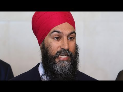 Can Singh reconnect with Quebec? Tom Mulcair weighs in on his chances
