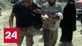 В ООН ужаснулись от предстоящих трат на восстановление Мосула
