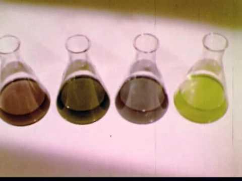 Vanadium Transition Element CHEM Study