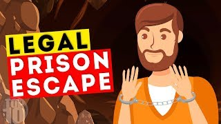 Why Breaking Out of Prison Is LEGAL Here