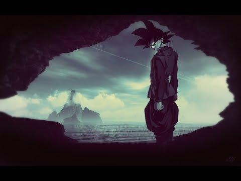 DragonBall Super OST - Black Goku Theme OFFICIAL! |The Birth of Merged Zamasu