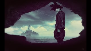 Dragonball Super Ost Black Goku Theme The Birth of Merged Zamasu.mp3
