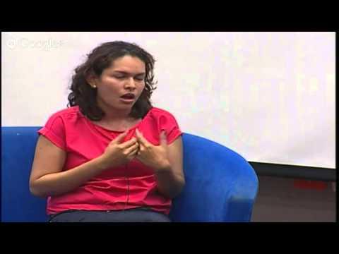 Tatiana Villacob - Web Documental, Caso El Charco Azul - Festival de Cine CC Barranquilla 2013