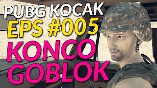 Download Video Konco Goblok! | PUBG KOCAK! - EPS #005 MP3 3GP MP4