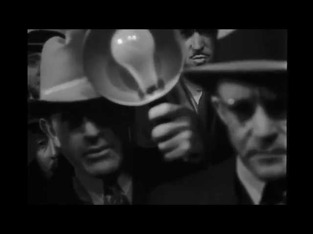 Tin Star Orphans - Dead Man's Suit (Official Video)