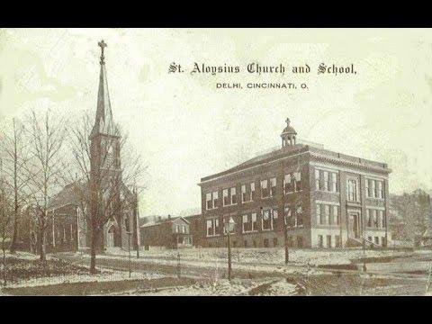 St. Al's School, Sayler Park, Ohio