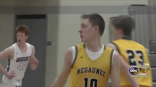 Westwood, Negaunee girls and boys win