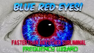 The Focused Freequenseer End 2019 (All EYES ON YOU) -- NM ... Blood Raw...