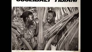 Tidiani Coulibaly - Yafamma