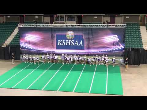 2018 KSHSAA State Prelims - All Performances