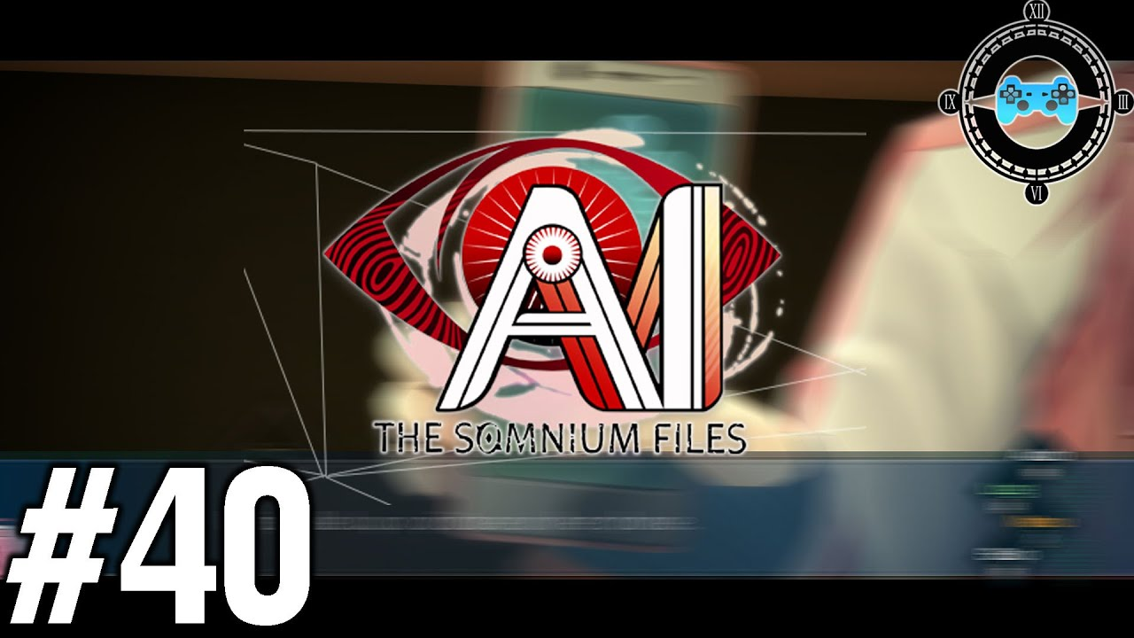 Download Parallel - Blind Let's Play AI: The Somnium Files Episode #40