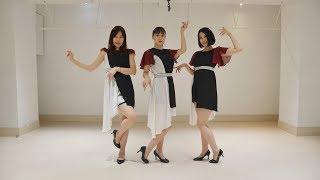 Afiveです☺   PerfumeさんのTOKYO GIRL TVver踊ってみました! Perfume...