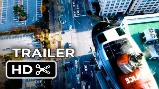 The Suspect Official Trailer 2014 Yoo Gong Jae yun Jo Korean Action Movie HD