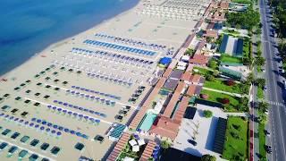 Forte dei Marmi / Aerial shots / June 2017(, 2017-07-06T10:49:20.000Z)