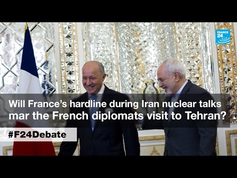 The Allure of Trade: French Foreign Minister seeking closer ties with Tehran part 2