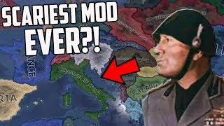 What if Italy Won WW1?! HOI4