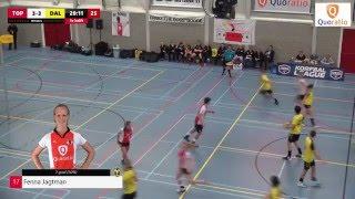 TOP/Quoratio 2 tegen Dalto/BNApp.nl 2 zaterdag 26 maart 2016