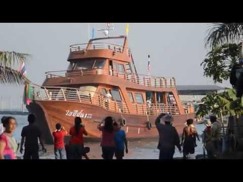 "First time yacht cruising ""HighSeason Yacht"""