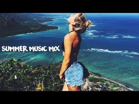 Kygo, Avicii, Martin Garrix & Justin Bieber Style - Summer Music Mix 2017